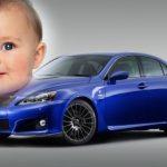 Fotomontaje online de automovil