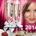 Fotomontaje Feliz Año 2014!