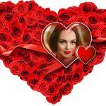 Fotomontaje gratis para San Valentín