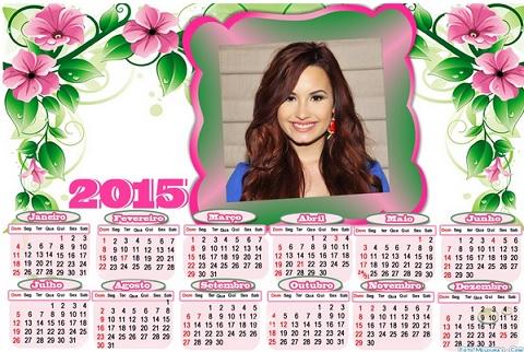 calendarioflores