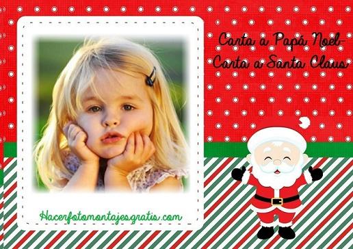 Carta-a-Papa-Noel-con-foto-Fotomontajes-Santa-Claus-Fotomontajes-Papa-Noel-Carta-Carta-a-Santa-Claus-con-foto